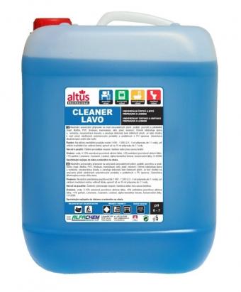 ALTUS Professional CLEANER LAVO univerzální čistič 10 l