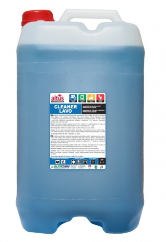 ALTUS Professional CLEANER LAVO univerzální čistič 25 l