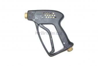VST pistole zkrácená