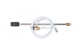Základní tryska 042 s přisáváním + injektor